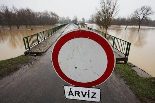 Készültség! Jön az árvíz - http://hjb.hu/keszultseg-jon-az-arviz.html/