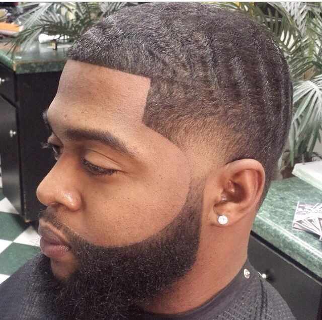 Full Haircut : ... , Barber Skils, Male Hairstyles, Barbershop Cut, Black Men Hairstyles