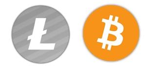 Diferencias entre Bitcoin y Litecoin