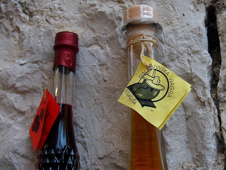 Croatia - Sexy drinks in Omiš #croatia #chorwacja #omis