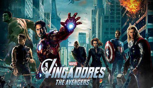 Os Vingadores Dublado x264 BRRip ~ The Supreme Download