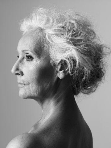 La force de l'âge, belle et bien dans sa peau