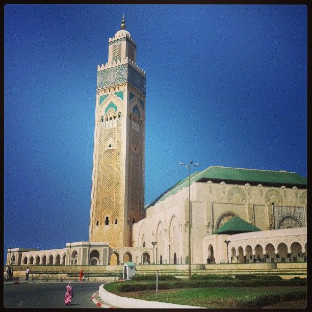 Casablanca | الدار البيضاء in Région du Grand Casablanca