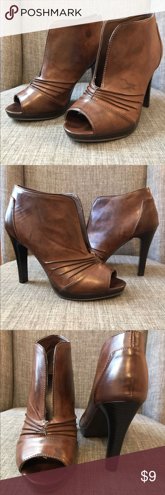 Maurices shoes Used Maurices shoe. In good condition. Maurices Shoes Heels