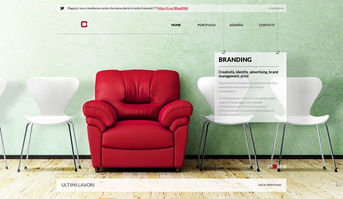 awesome website design inspiration!!
