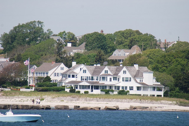 Kennedy Compound Hyannis Port Mass The Kennedys