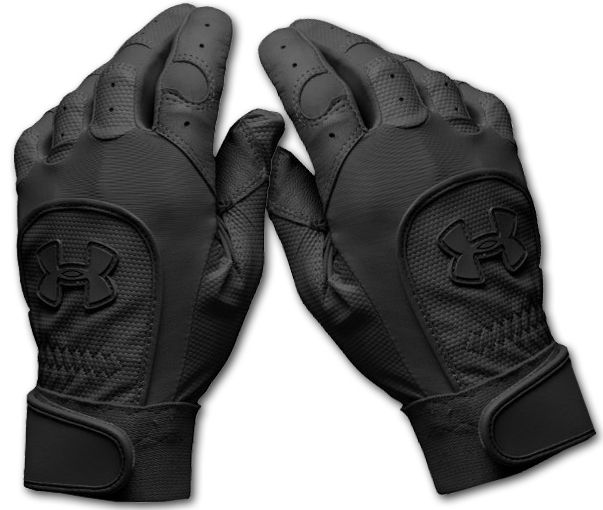 Under Armour Blackout Tactical Gloves