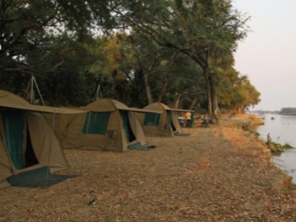 Mana Pools National Park, #Zimbabwe, #Africa