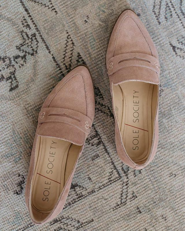 Dress em up dress em downeither way the Jessica flats have you covered Tap the p… – Women's Fashion