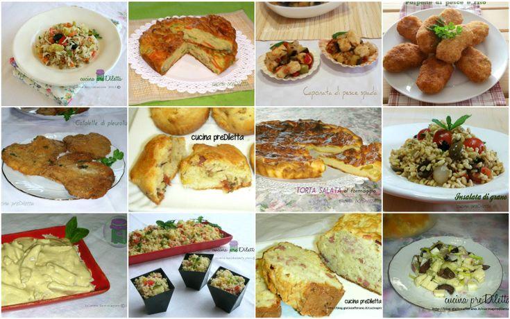 """Antipasti buffet di capodanno, una serie di ricette di antipasti che potete realizzare per il vostro cenone o pranzo di capodanno, o anche se partecipate a una serata """"ognuno porta qualcosa"""""""