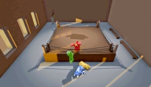 Gang Beasts Free Download PC Games   PC Game Download ...