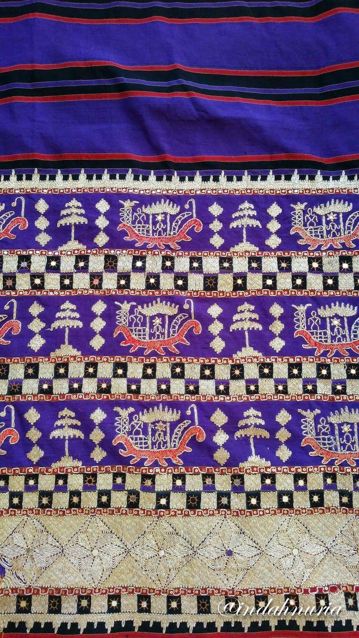 My Purple World : WW: My Purple Tapis Lampung