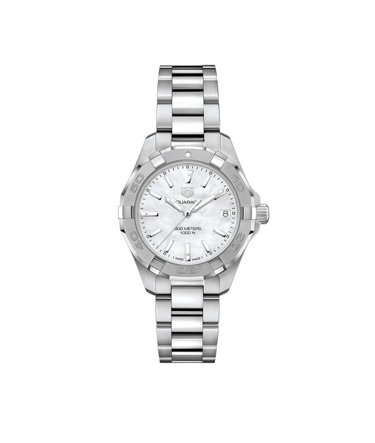 Aquaracer Aquaracer  300 M 32 mm  WBD1311.BA0740 TAG Heuer watch price - TAG Heuer