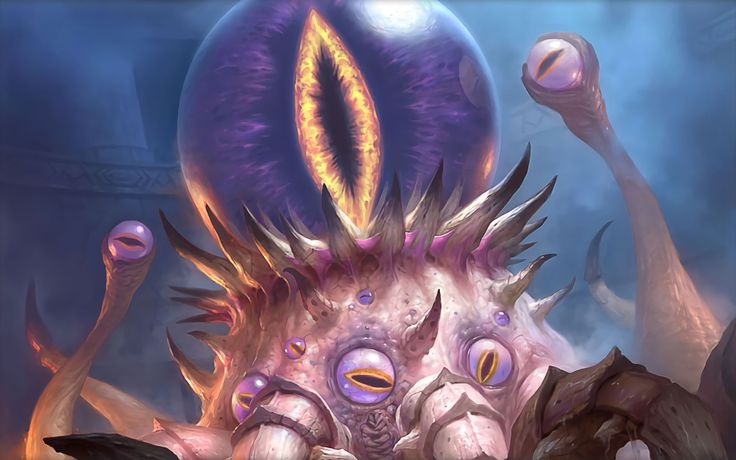 In 2006, World of Warcraft players spent 80 days trying to defeat the undefeatable Old God C'Thun.