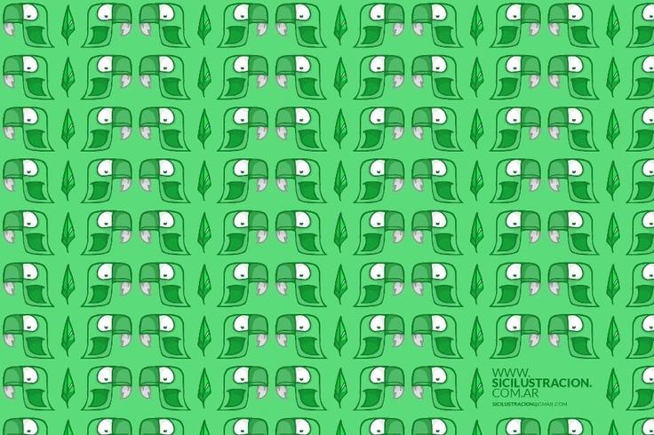 SIC pattern