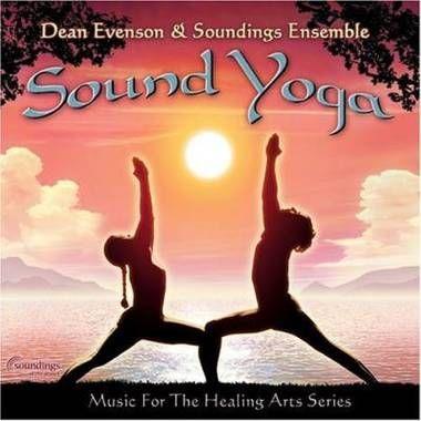 Sound Yoga CD
