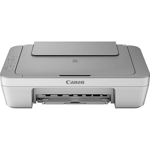 Impressora Multifuncional Canon Pixma MG2410 Branco
