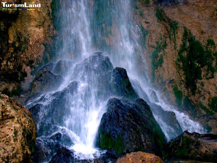 Cascada Pisoaia - Muntii Apuseni