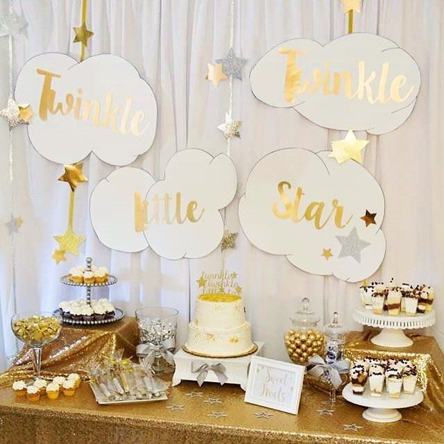 Different Styles Of Twinkle Twinkle Little Star Theme