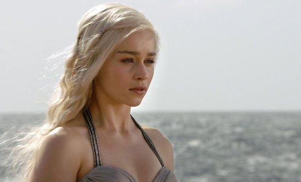 Game of Thrones leaving mark on next generation of British names | Radio Times