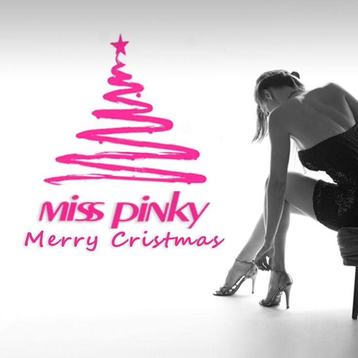 ❤❤ Πολλές πολλές miss pinky ευχές για τα πιο όμορφα Χριστούγεννα ❤❤