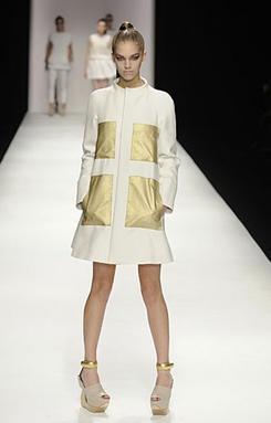 Futuristic Fashion Inspiration   Blog   Fumiko Kawa
