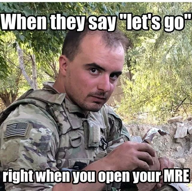 34 Hilarious Military Memes That Know The Struggle Funny Army Memes Army Humor Military Memes