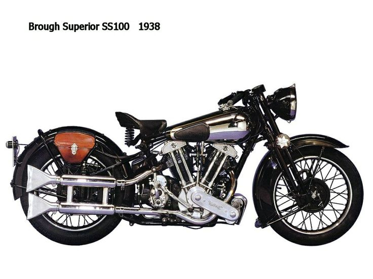 422 Best Brough Superior Images On Pinterest British Motorcycles