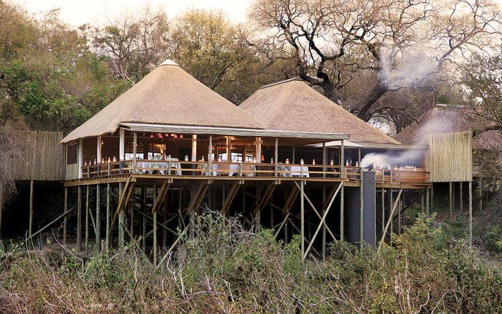 6. Londolozi, Sabi Sand Game Reserve, South Africa