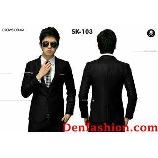 Denfashion.com - Blazer Denfashion Collection - Oiffel
