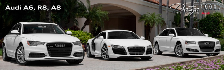 Prestige Imports | New Audi, Lamborghini, Lotus dealership in North Miami Beach, FL 33181