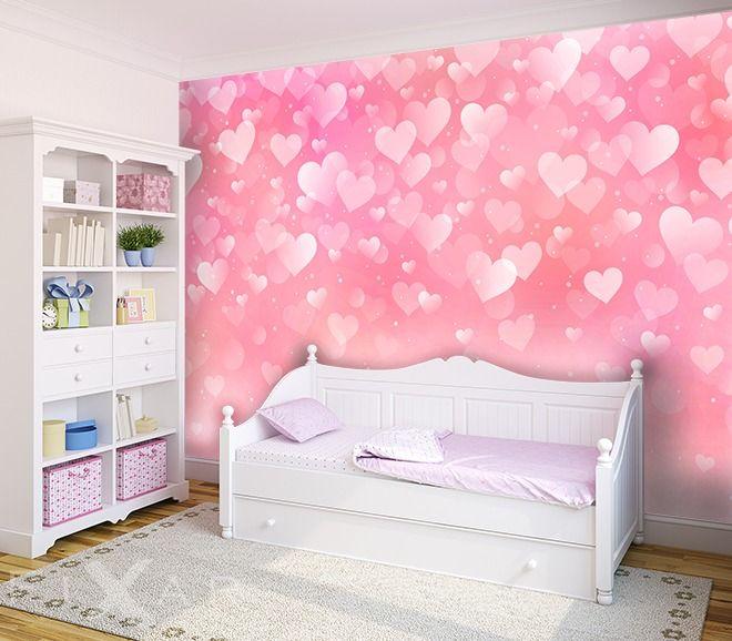 Słodkie, miłe, różowe życie