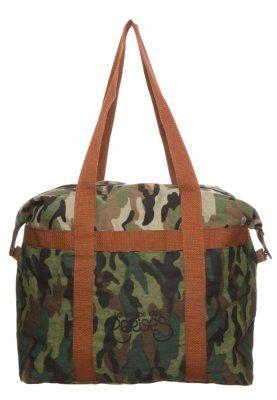 ECO  - Shopping bag - camouflage