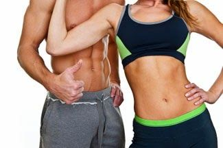 Workout Routines For Men Women