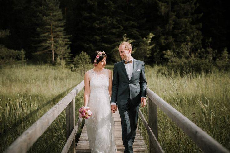 2016 - Gipfelliebe - alpine Hochzeitsfotografie aus Garmisch