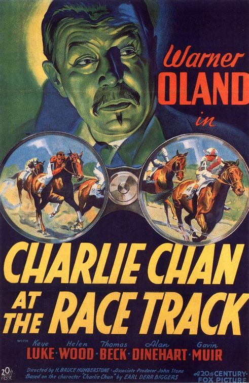 1000+ images about Charlie Chan on Pinterest