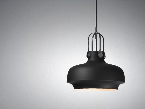 Lampa Copenhagen Pendant SC7 | &TRADITION | DESIGNZOO | Designzoo