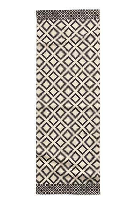 M s de 25 ideas incre bles sobre alfombra estampada en - Alfombras finas pasillo ...