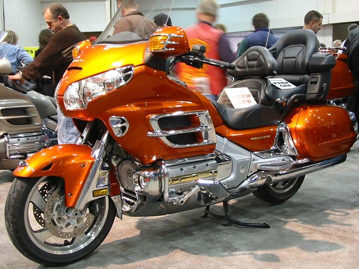 Goldwing Motorcycle For Sale goldwing | Honda Goldwing 1800 | Cars & Motorcycles that I love ...