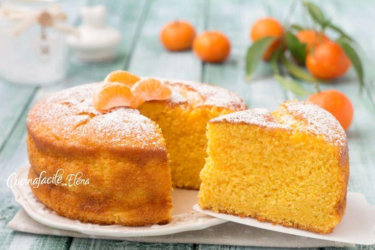 pan di mandarini