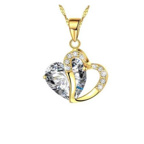 ARCTIC-ICE-HEARTS-Valentines-Gift-Necklace-Pendant-Made-With-SWAROVSKI-CRYSTAL