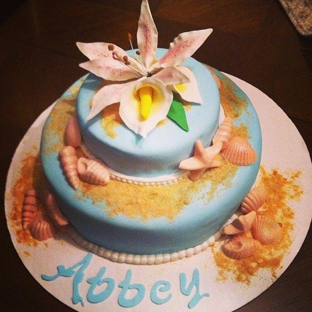 Pics Of Cool Birthday Cakes