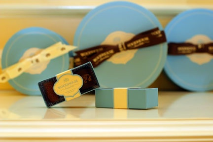 Woodhouse Chocolate gift boxes