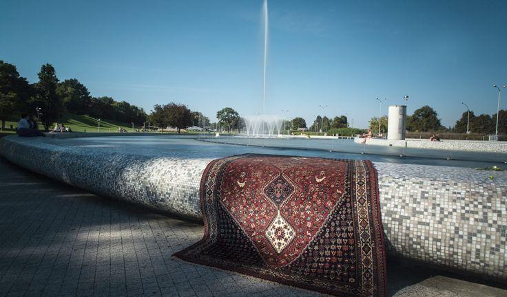 Yalameh etno rug http://www.sarmatiatrading.pl/kategoria-produktu/kilimy-i-dywany-etniczne/