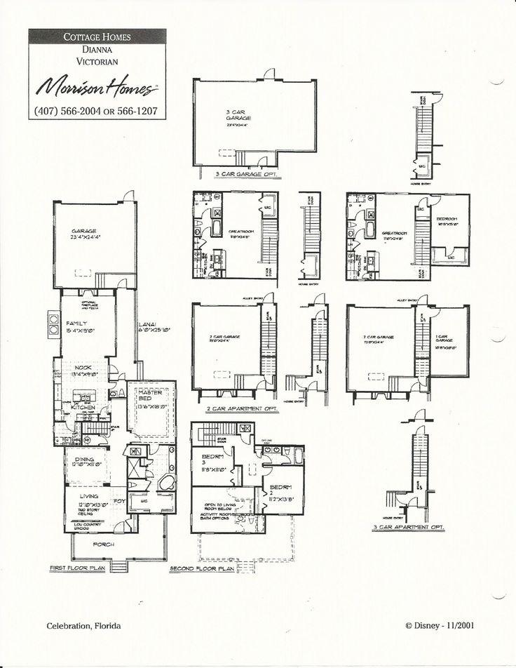 morrison homes floor plans – Morrison Homes Floor Plans
