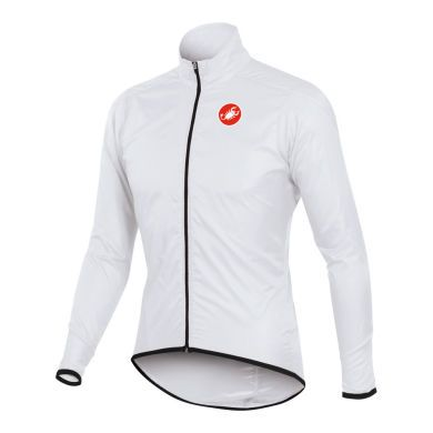 Castelli Squadra Long Jacket