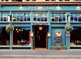 City Merchant, Glasgow