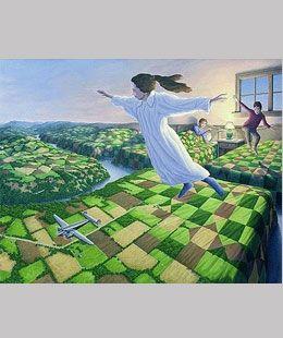 La teoría psicoanalítica de los sueños | Psicología y autoayuda