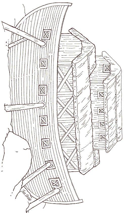 CLASES BIBLICAS VISUALIZADAS: El arca de noe ( imagenes para imprimir )