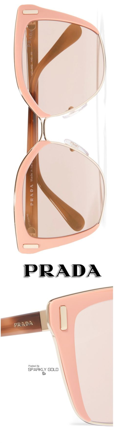 Prada -  Sale! Up to 75% OFF! Shot at Stylizio for women's and men's designer handbags, luxury sunglasses, watches, jewelry, purses, wallets, clothes, underwear